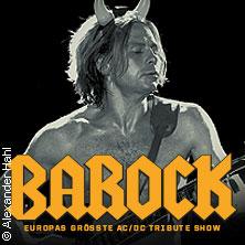 Bild für Event Barock - Europas größte AC/DC Tribute Show