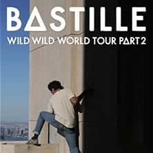 Bastille Karten für ihre Events 2017
