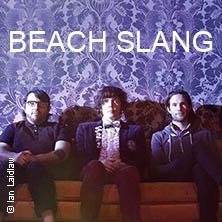 Beach Slang
