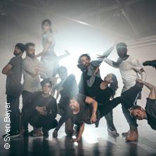 Vier Jahreszeiten - Beethoven! The Next Level - Urban Dance Show