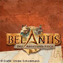 BELANTIS Vergnügungspark Leipzig - Tageskarte Saison 2016