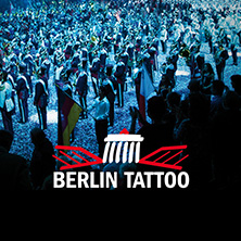 Berlin Tattoo 2017 - Internationale Militärmusikschau