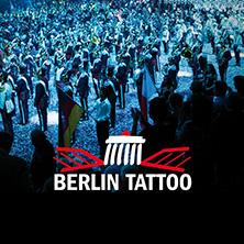 Berlin Tattoo 2017 - Internationale Militärmusikschau Tickets