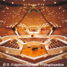 Der philharmonische Salon