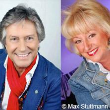 Bert Beel & Stefanie Simon - Starparade