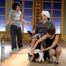 Ziemlich beste Freunde - Stadttheater Amberg