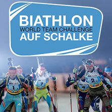 biathlon world team challenge 2016 veltins arena gelsenkirchen gelsenkirchen. Black Bedroom Furniture Sets. Home Design Ideas