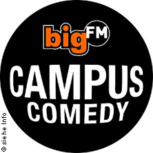 bigFM Campus Comedy