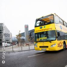 BigTic - 2 Tage Stadtrundfahrt