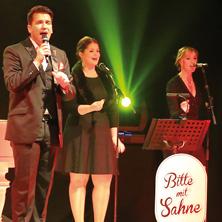 Bitte mit Sahne: Die größten Hits von Udo Jürgens mit Enrico Scheffler & Ensemble