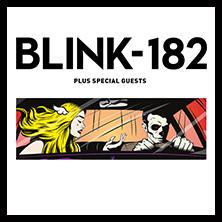 Rock & Pop: Blink-182 Karten
