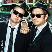 Blue Onions - A Tribute To The Blues Brothers