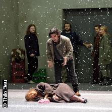 La Bohème - Theater Bonn in BONN * Opernhaus Bonn,