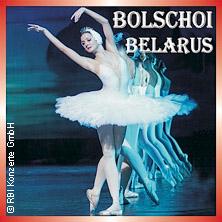 Bolschoi Staatsballett Belarus: Schwanensee