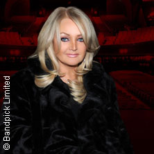 Bonnie Tyler: Greatest Hits - Support: Peter Schilling & Band