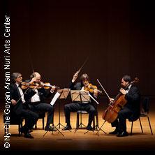 Borodin Quartett