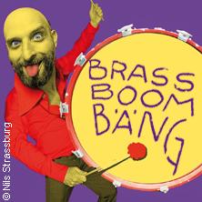 BrassBoomBäng Festival