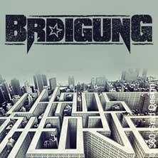 BRDIGUNG