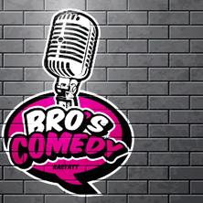 Bro's Comedy