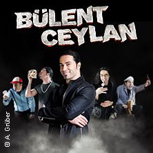 Bülent Ceylan: Kronk Tickets