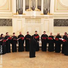 Byzantinischer Chor
