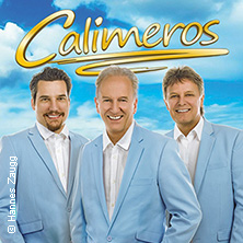 Calimeros - Schiff Ahoi Tickets