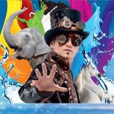 Circus Carl Busch - Familientag