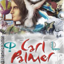 Carl Palmer´s ELP Legacy - Celebrate the Music of ELP