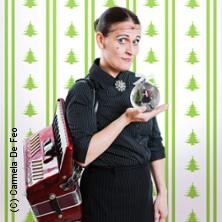 Carmela de Feo: Wünsch dir was! in BAD VILBEL * Theater Alte Mühle