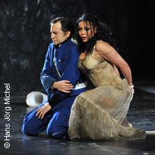 Carmen - Deutsche Oper am Rhein in DUISBURG * Theater Duisburg,