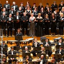Carmina Burana / IX. Symphonie Tschechische Symphoniker Prag / Prager Opernchor