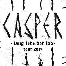 Casper & Support: Fatoni in Münster, 31.10.2017 - Tickets -