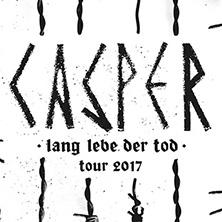 Casper: Lang Lebe der Tod in WÜRZBURG * S.Oliver Arena,