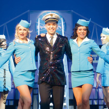 Catch Me If You Can - The Musical