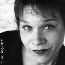 Charme & Schnauze - Chanson-Nette: Jeannette Urzendowsky