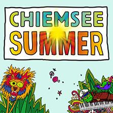 Chiemsee Summer 2017 - Superticket in ÜBERSEE, 16.08.2017 - Tickets -