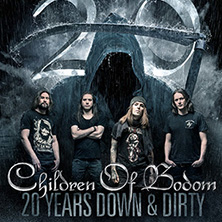 Children Of Bodom: 20 Years Down & Dirty