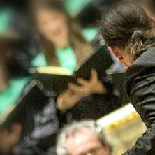 "Wolfgang Amadeus Mozart ""Requiem"""