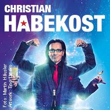 Christian Chako Habekost - de Weeschwie'sch-MÄN