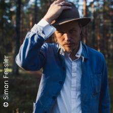 Christian Kjellvander & Band in BIELEFELD * KAMP,