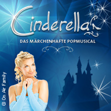 Cinderella - Das Popmusical Tickets