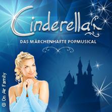 Cinderella - Das Popmusical: Wunder werden wahr