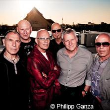 CITY & Dirk Michaelis: Das Weihnachtsfest der Rockmusik