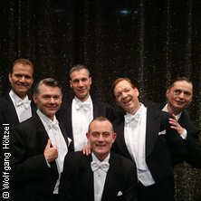 Adventskonzert der Berlin Comedian Harmonists