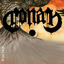 Conan + Downfall Of Gaia + Hark, High Fighter