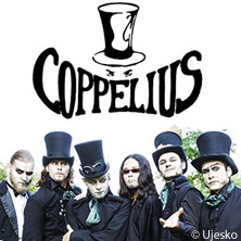 Coppelius & Guests