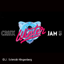 Crux Winter Jam