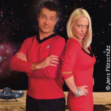 Cynthia Popa & Markus Kapp: Marsmännchen in der Venusfalle