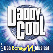 Daddy Cool - Das Boney M.-Musical in ESSEN * Colosseum Theater Essen,