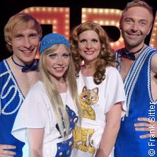 Dancing Queen - Die ABBA-Show